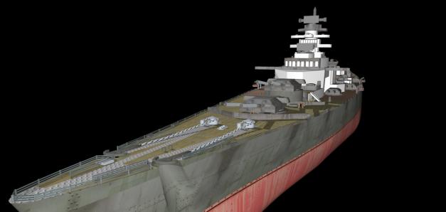 Bismarck-Alpha01