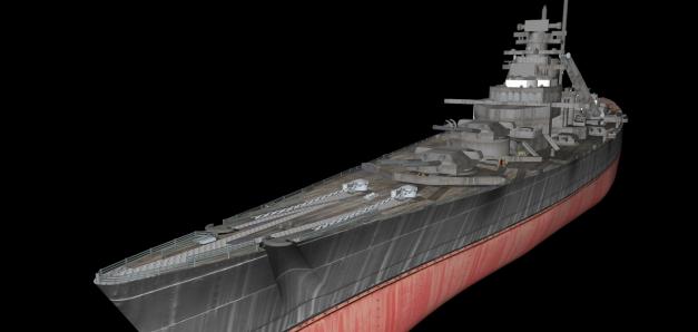 Bismarck-Alpha02
