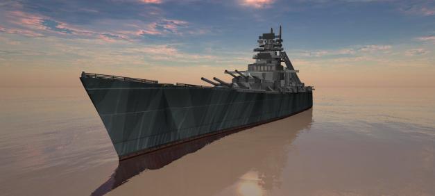 Bismarck-Beta1.0