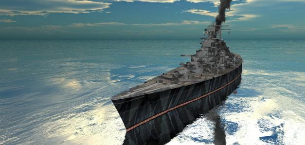 Bismarck-Beta1.1